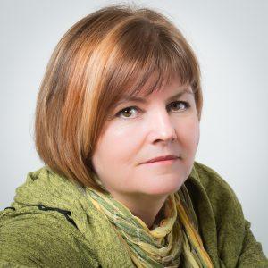 Louise Laplante Thérapeute-accompagnante, Naturopathe et Formatrice
